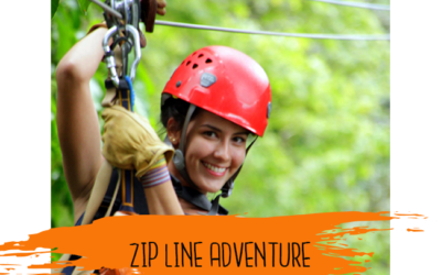 ZipLine Tours